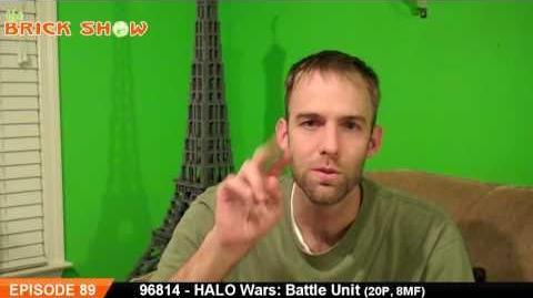 HALO Wars Battle Unit Review