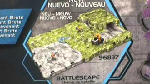 Battlescape Preview