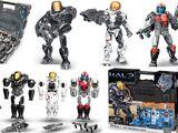 Halo Collectors Case/Case II
