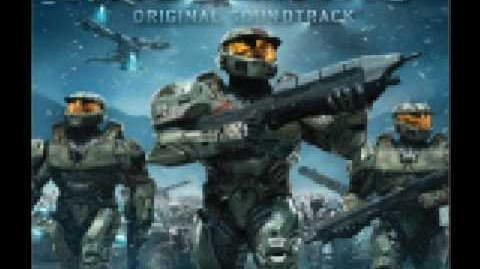 Halo Wars OST - Money or Meteors
