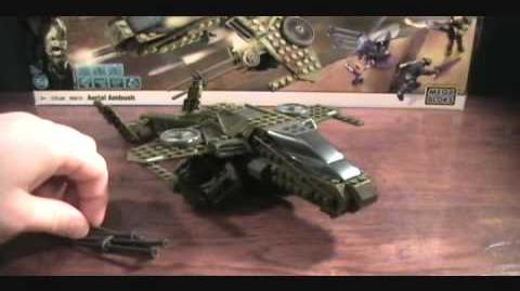 Aerial Ambush review