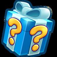 MegaJump2 LuckyBox