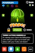 UmbrellaTurbo