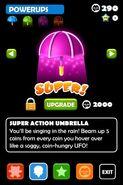 UmbrellaSuper