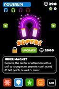 MagnetSuper