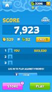 MegaJumpGameplay Score