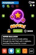 BalloonSuper