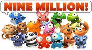 MegaJump-Nine-Million