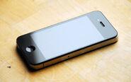 IPhone 4 Black