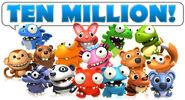 MegaJump-Ten-Million