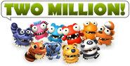 MegaJump-Two-Million