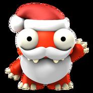 Santa-Redford