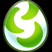 MegaJump2 GreenEgg