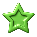 Star Green