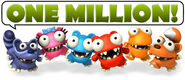 MegaJump-Million