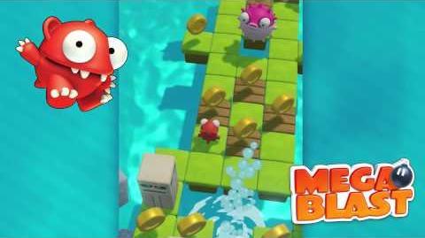 Mega Blast Preview Trailer