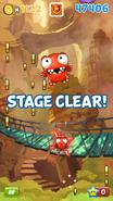 MegaJumpGameplay StageClear