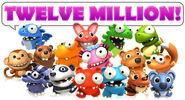 MegaJump-Twelve-Million