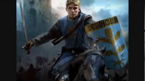 Crusader Kings 2 - Main Title Music