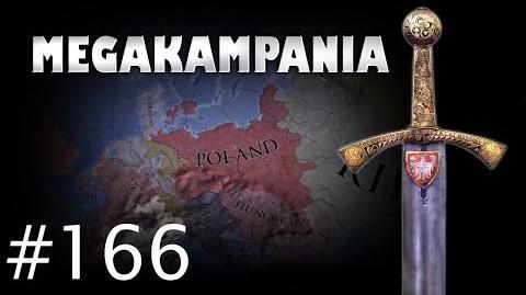 Megakampania 166 - Zagrajmy w Europa Universalis IV - Wielka Wojna Wschodnia (Lata 1715-1719)