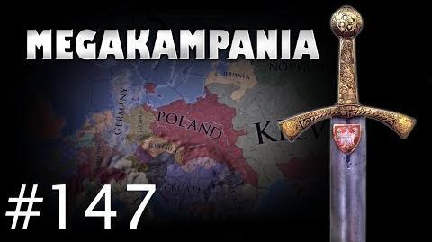 Megakampania -147 - Zagrajmy w Europa Universalis IV - Nowy Wasal (Lata 1579-1585)