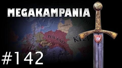 Megakampania 142 - Zagrajmy w Europa Universalis IV - Szantaż (Lata 1545-1550)