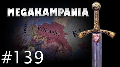 Megakampania 139 - Zagrajmy w Europa Universalis IV - Król Bękart (Lata 1525-1530)