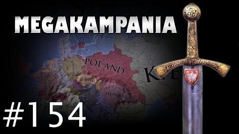 Megakampania -154 - Zagrajmy w Europa Universalis IV - Dwie Wojny (Lata 1622-1630)
