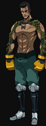 Aragaki Gear