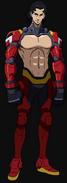 Mikio Shirato(Gear)