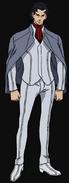 Mikio Shirato