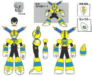 MM11 Fuse Man concept