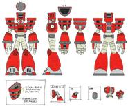 MM11 Torch Man concept