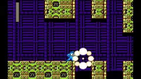 Mega Man 10 - Special Stage 2 (Punk)