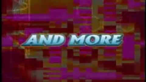 Promo Megaman Mania