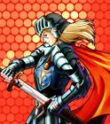 Rockman Xover Battle Memory 6026