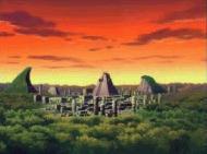 Lanfront Ruins
