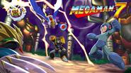MMLC2 Mega Man 7