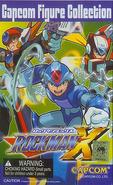 CapcomFigureCollectionX