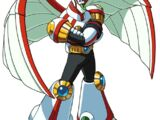 Spiral Pegasus