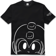 Rockman Classic Design T-Shirt 4