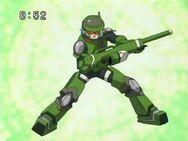 Cross fusion - Sreachman (1st)