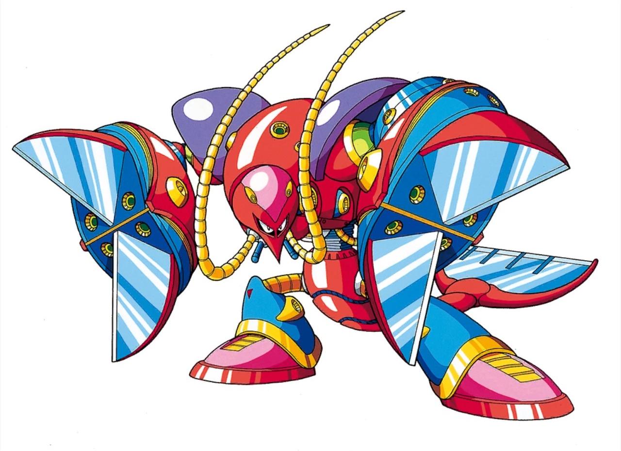 Crush Crawfish