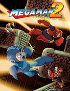 MMLC Mega Man 2