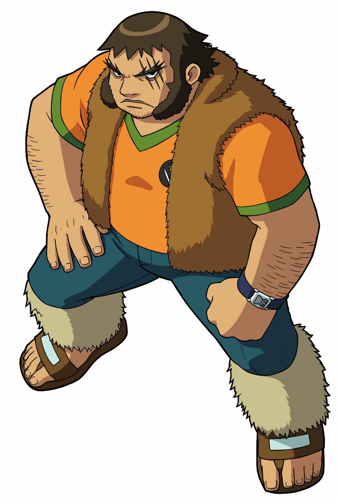 Takeo Inukai
