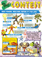 Nintendo Robot Masters Page 2