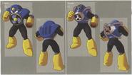 SFVAE Air Man Costume Concept