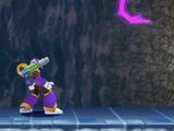 Parasite Sword