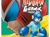 Mega Man Gigamix