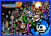 Rockman 10 Jigsaw Puzzle.png